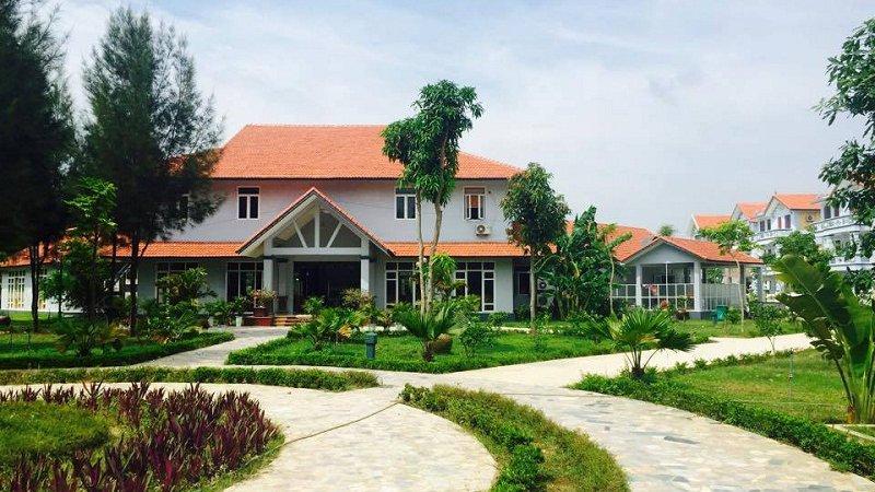 Tour biển Hải Tiến – Thiên Đường Xứ Thanh Resort 3 ngày 2 đêm