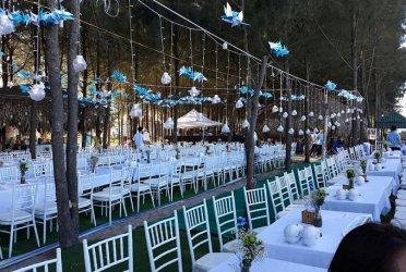 Chương trình Gala dinner tại biển Hải Tiến – Thiên Đường Xứ Thanh Resort