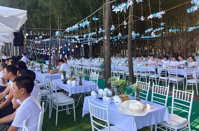 Tour Hà Nội - Biển Hải Tiến – Thiên Đường Xứ Thanh Resort – Gala Dinner (3 ngày 2 đêm)