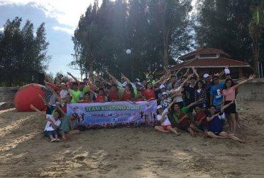 Chương trình Team building biển Hải Tiến – Thiên Đường Xứ Thanh Resort (3 ngày 2 đêm)